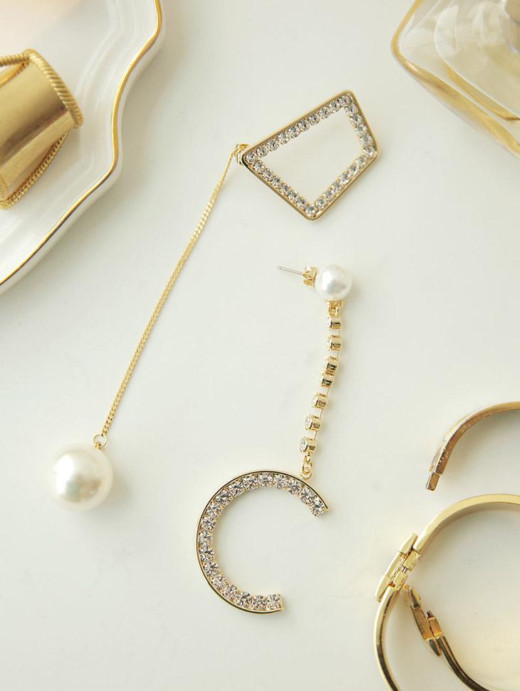 AJ-4294 earring