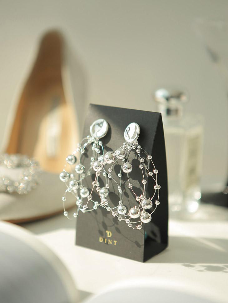 AJ-4288 earring