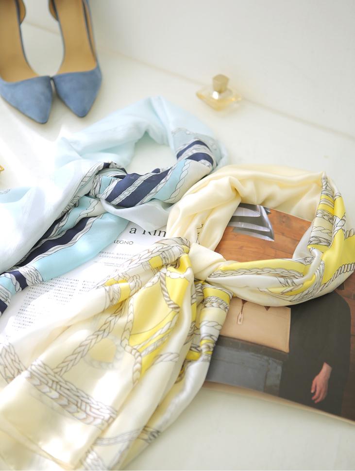 AS-1355 Krelia pastel scarf (3reorder)