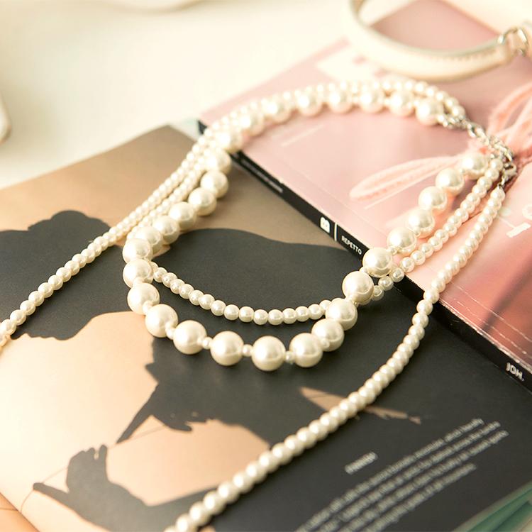 AJ-4325 Necklace