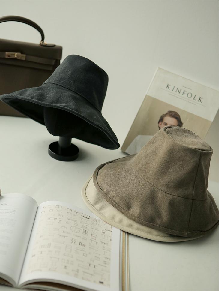 AC-505 Ten Busty Hat