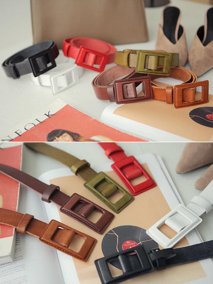 AT-311 Simply Open Square Belt
