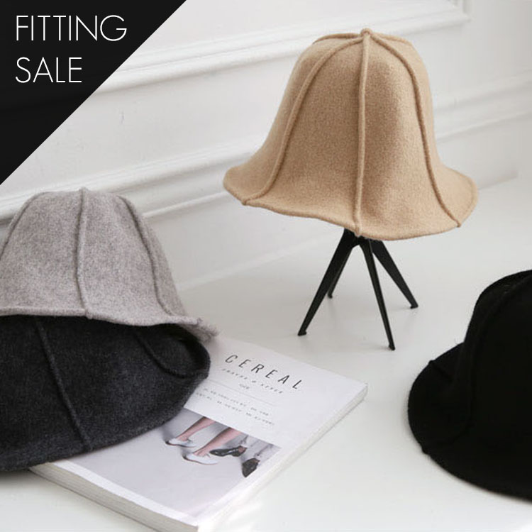 PS1505 Tulip Bug Hat * Fitting Sale *