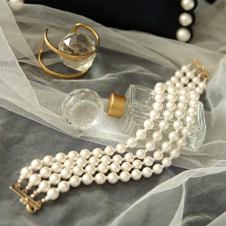 AJ-4328 Necklace