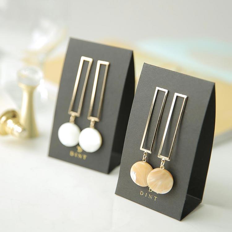 AJ-4355 earring
