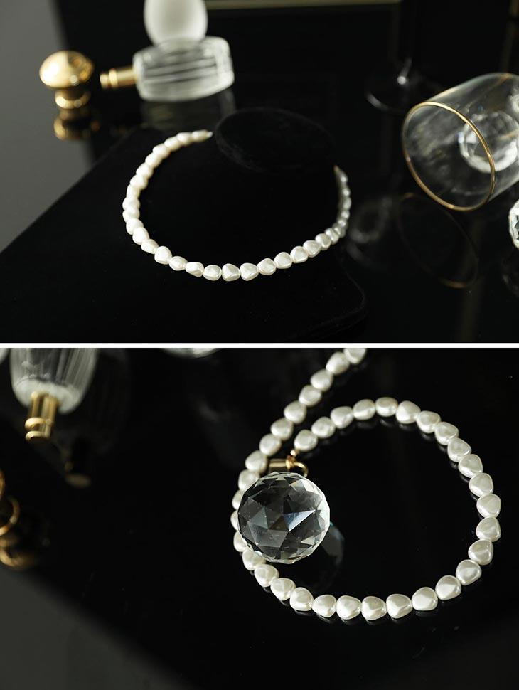 AJ-4352 Necklace