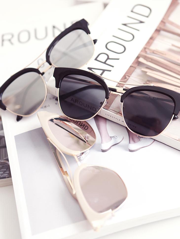 EC-116 LUNA Sunglasses (3reorder)