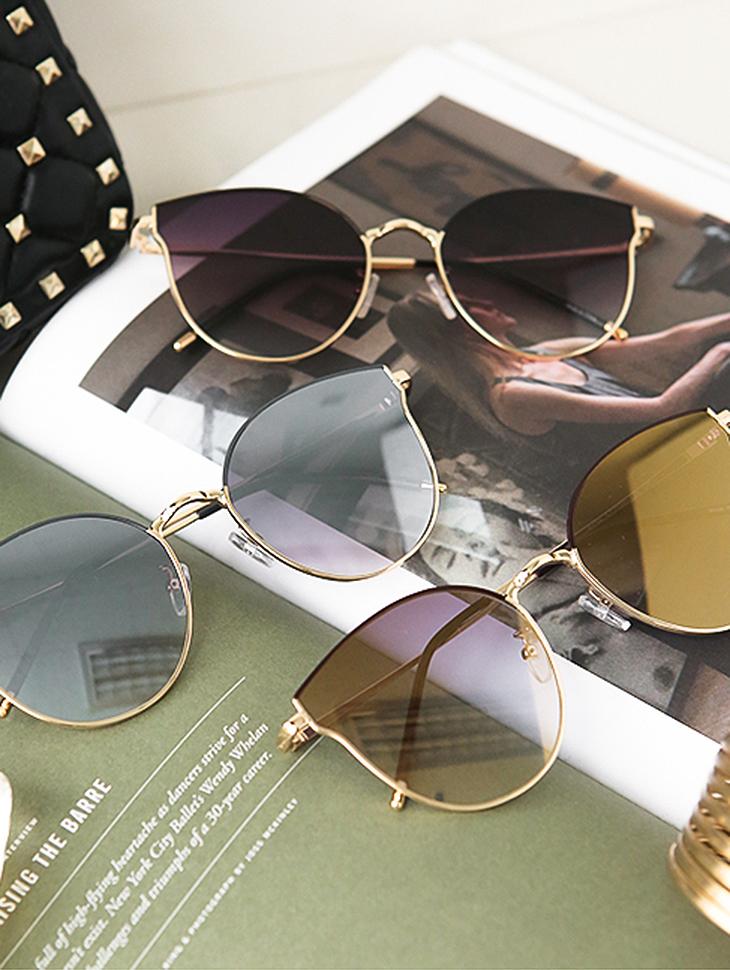 EC-134 Dust Sunglasses (18reorder)
