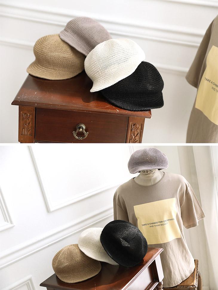 AC-512 individual unique Hat