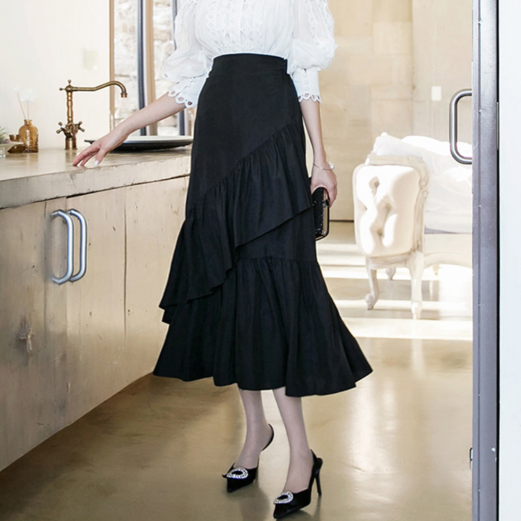 SK1867 Fade Stage Skirt