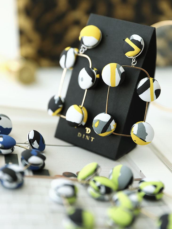 AJ-4404 earring