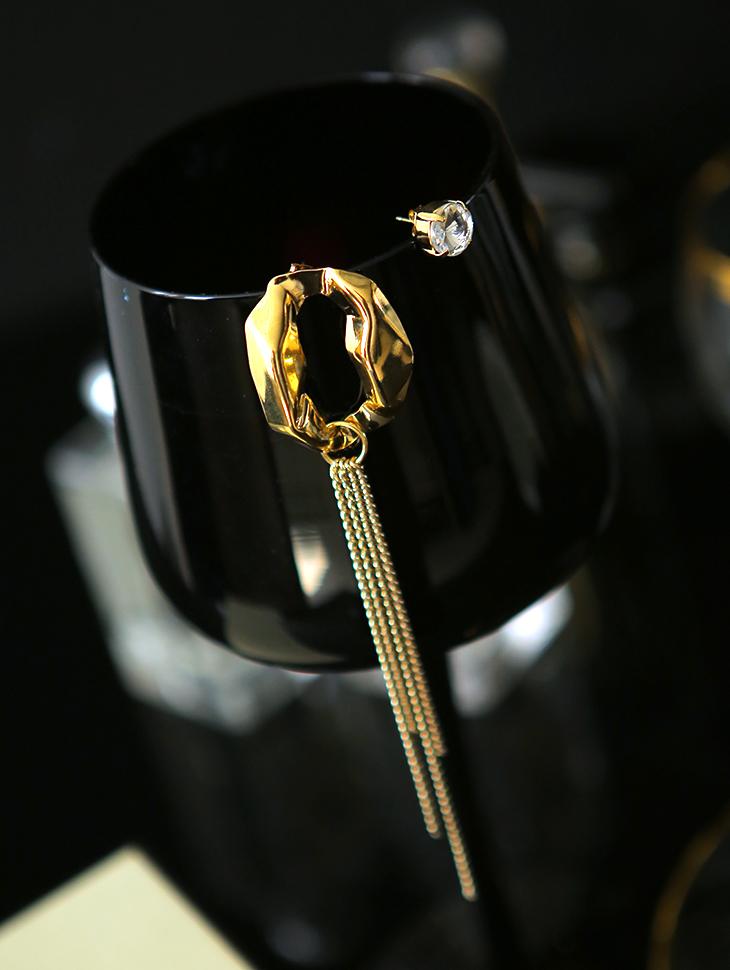 AJ-4423 earring