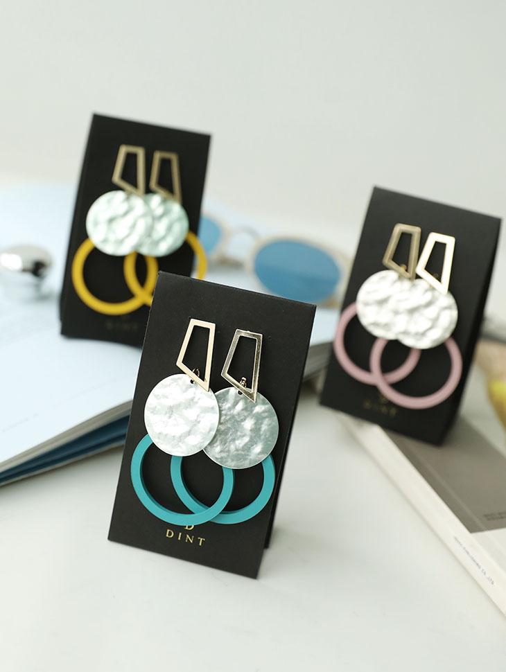 AJ-4386 earring