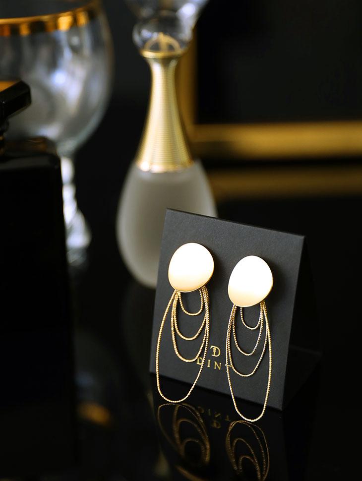 AJ-4429 earring
