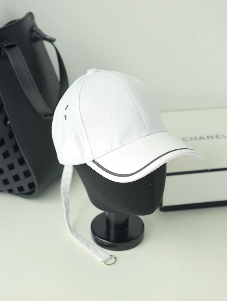 AC-522 Long Bag Strap Cap