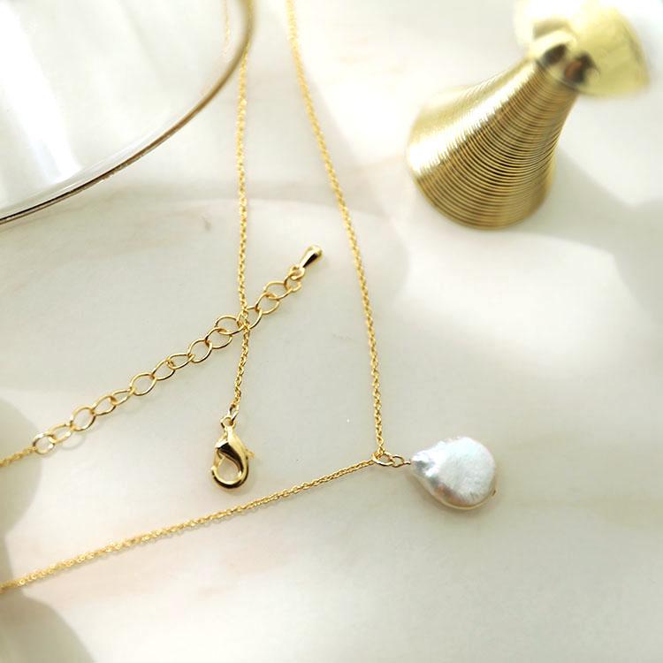 AJ-4369 Necklace