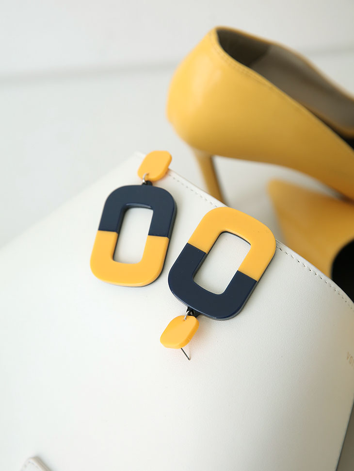 AJ-4440 earring