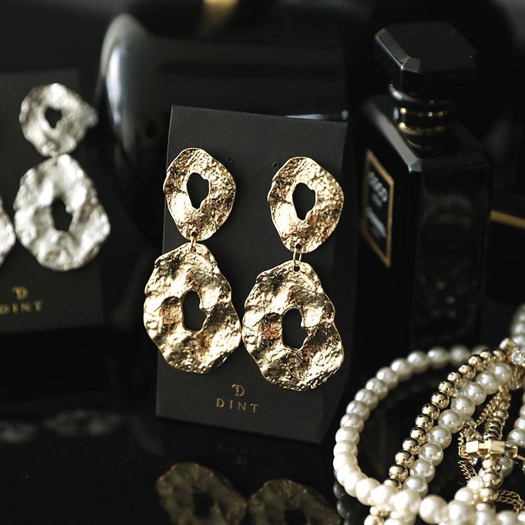 AJ-4447 earring