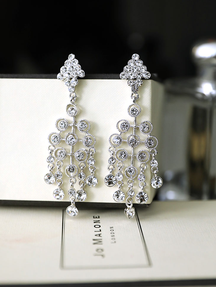 AJ-4417 earring