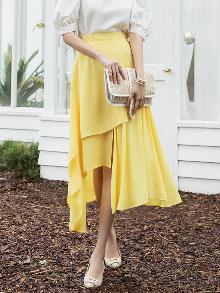 SK1894 Phase Spring Skirt