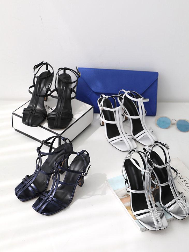 AR-2243 Briss Strap high heels