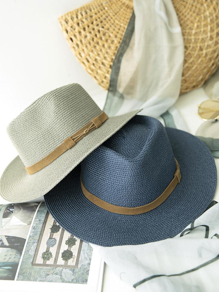 AC-538 Splen Fedora Hat