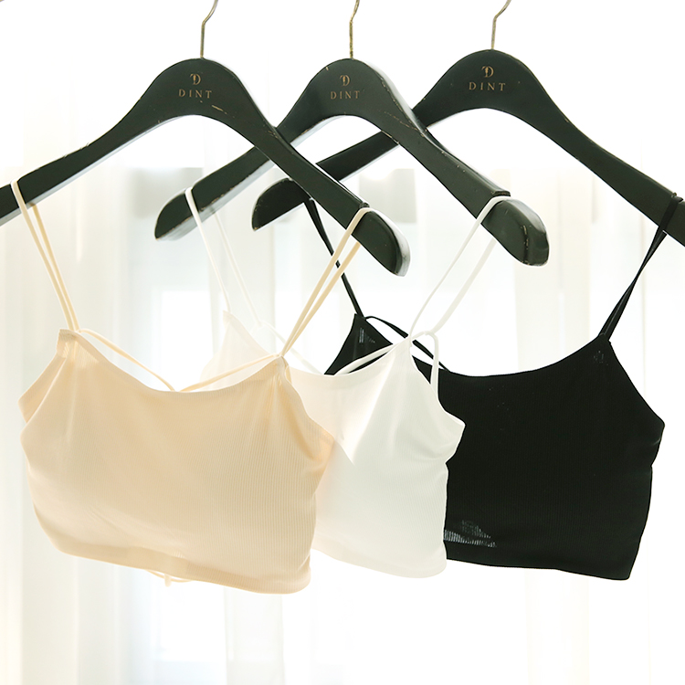 E2006 Jane Layered Easy Bra Top (27th REORDER)