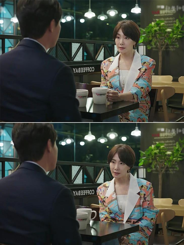 TV Sponsor <br><br> <b>JTBC 'The wind blows'</b> <br> Park Hyojoo <br><br> J650