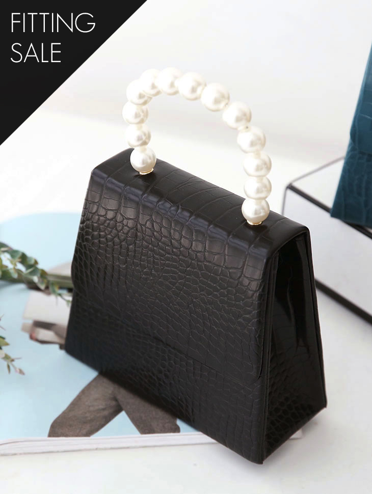 PS1600Pearl Strap feminine Back * Fitting Sale *