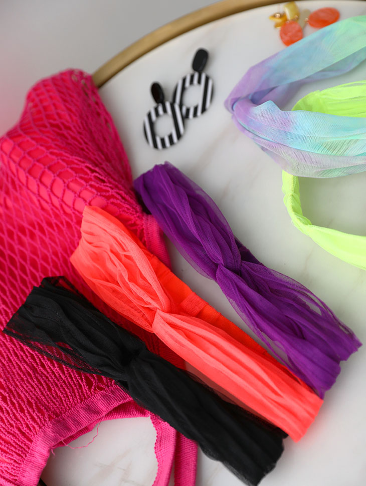 AP-353 Carethy Color Point hairband