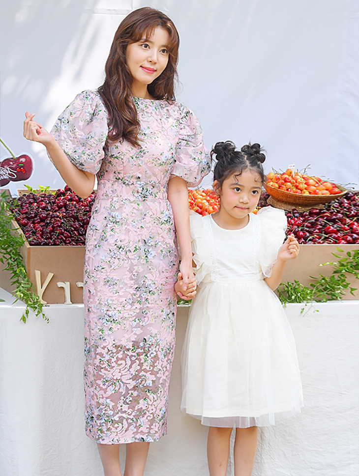 TV Sponsor <br><br> <b>'Cherry Day' Event (Source: TV daily)</b> <br> Jung Sia <br><br> D9082