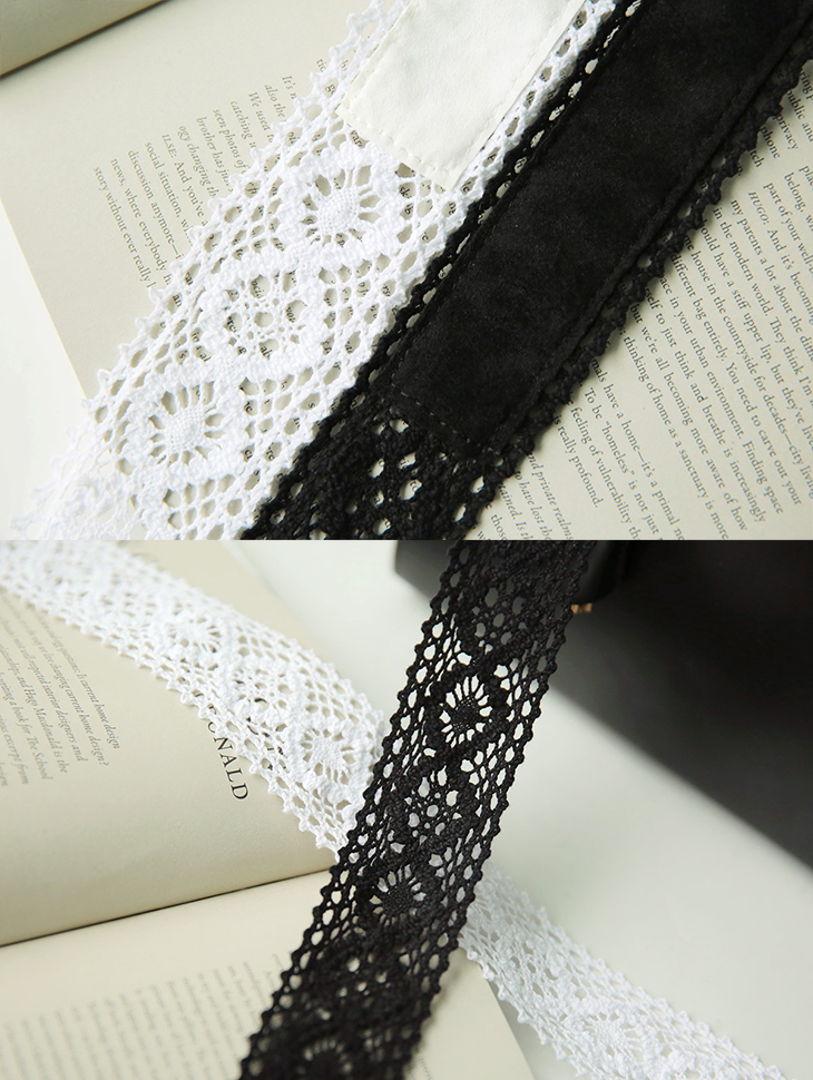 AT-316 Serra Spring Lace Belt