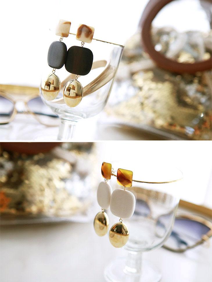 AJ-4465 earring