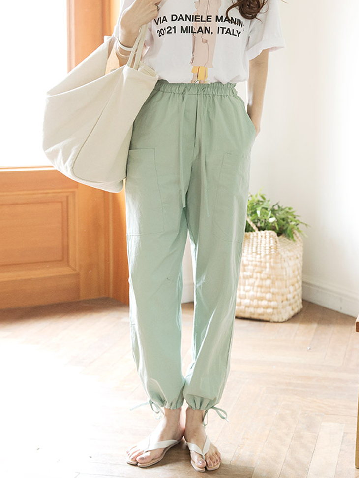P2092 Patissia two way Pants