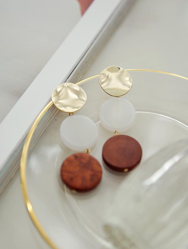 AJ-4456 earring