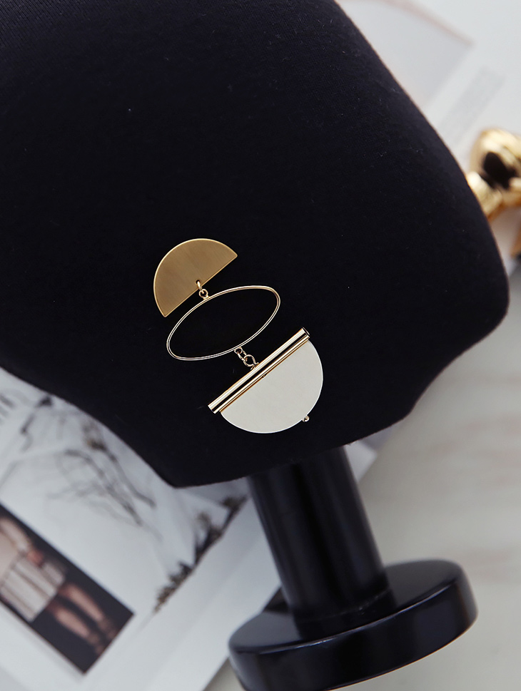 AJ-4468 earring