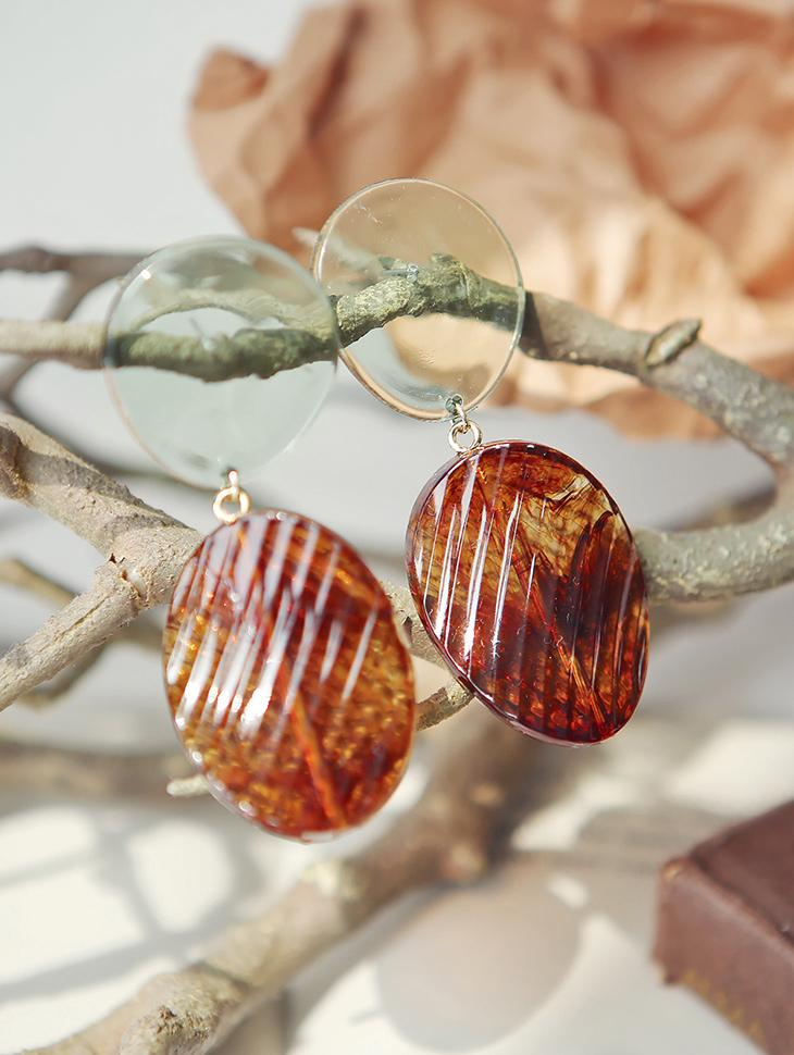 AJ-4476 earring