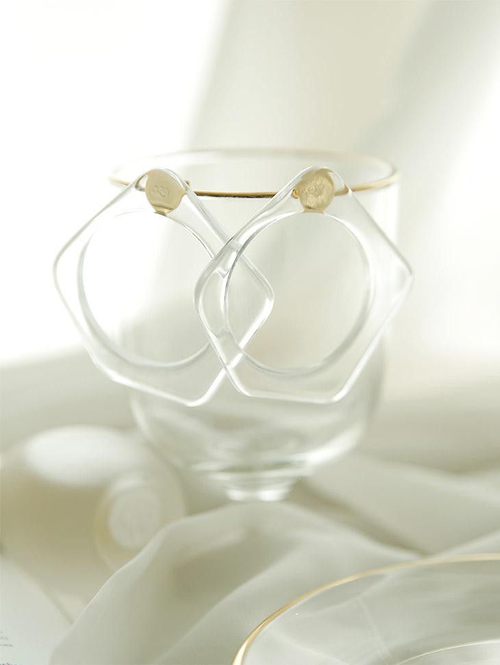 AJ-4475 earring