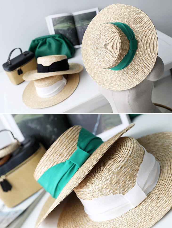 AC-552 Tavin ribbon Hat
