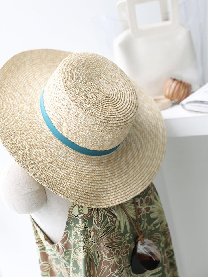 AC-553 Kaya brim Hat