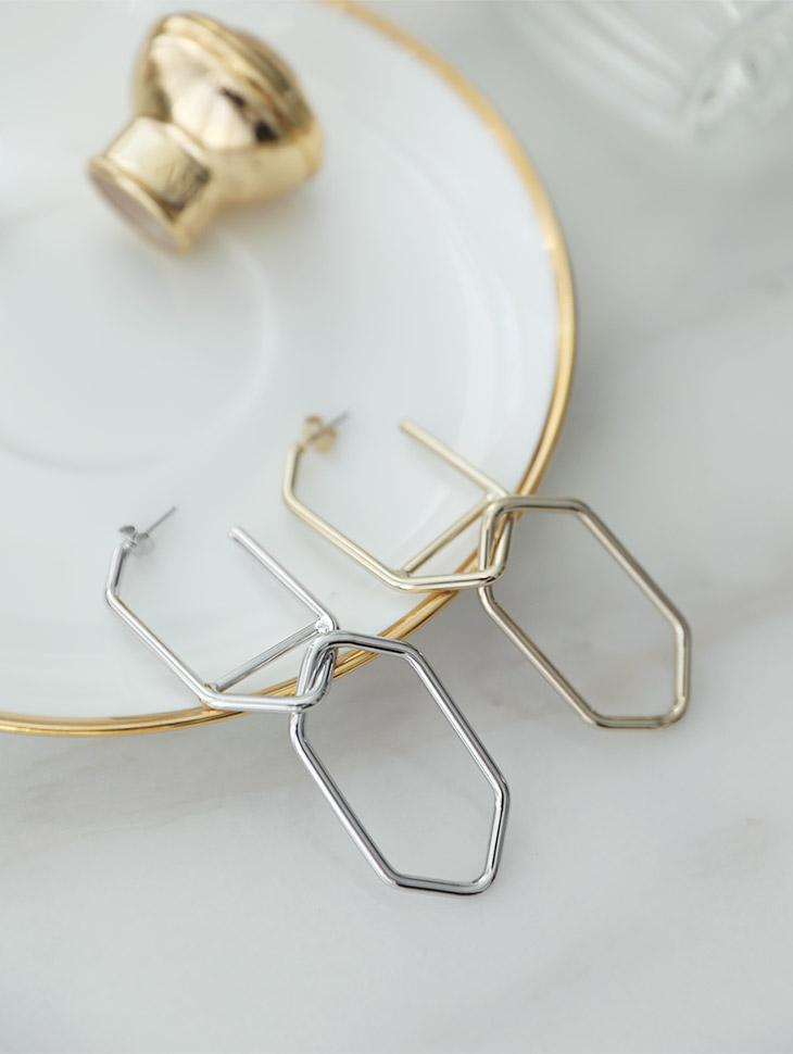 AJ-4479 earring