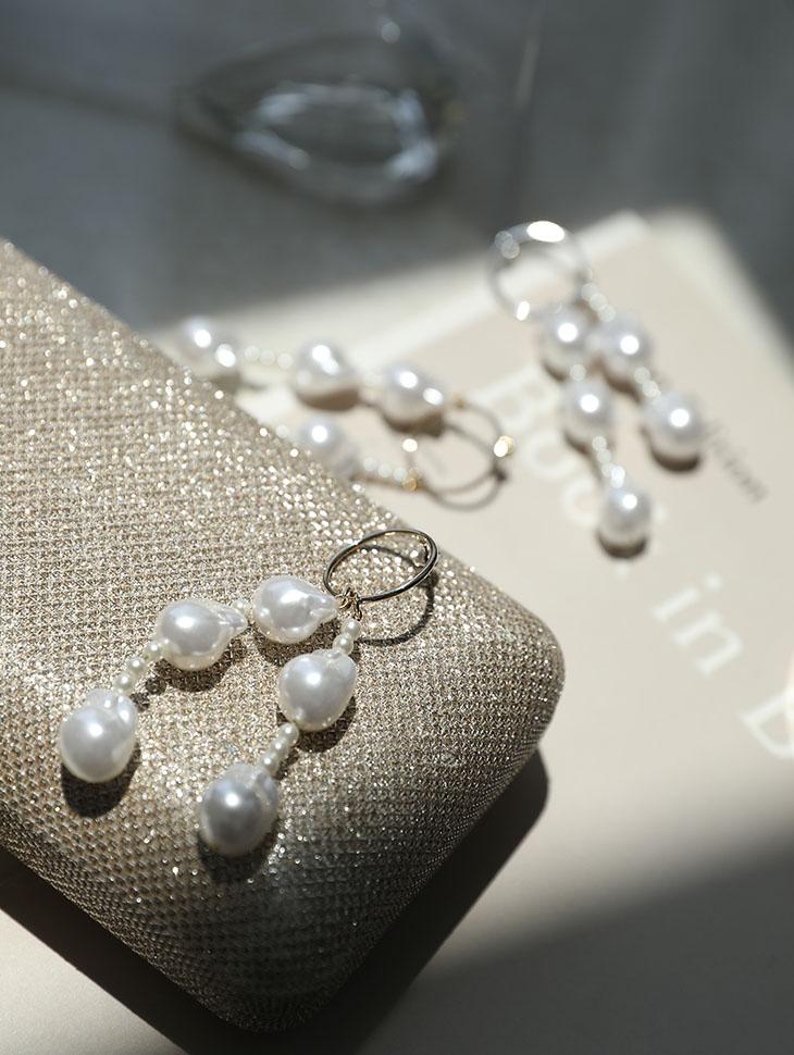 AJ-4484 earring