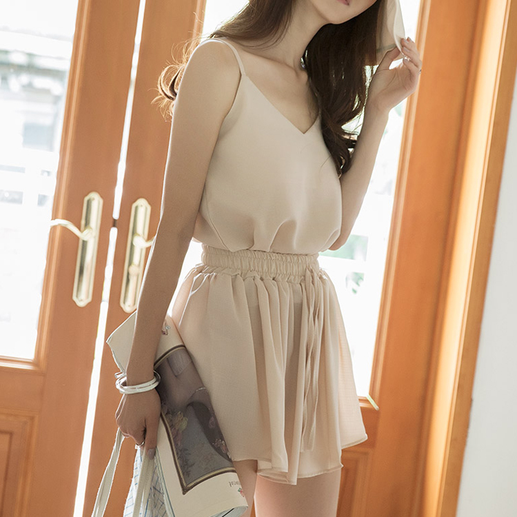 D3839 Esther Move Two-piece (18reorder)