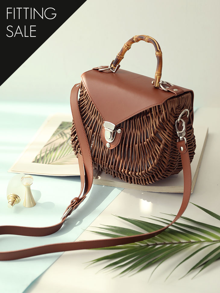 PS1624 Quell Handbag * Fitting Sale *