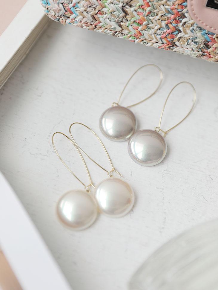 AJ-4496 earring (9th REORDER)