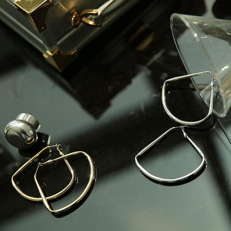 AJ-4495 earring