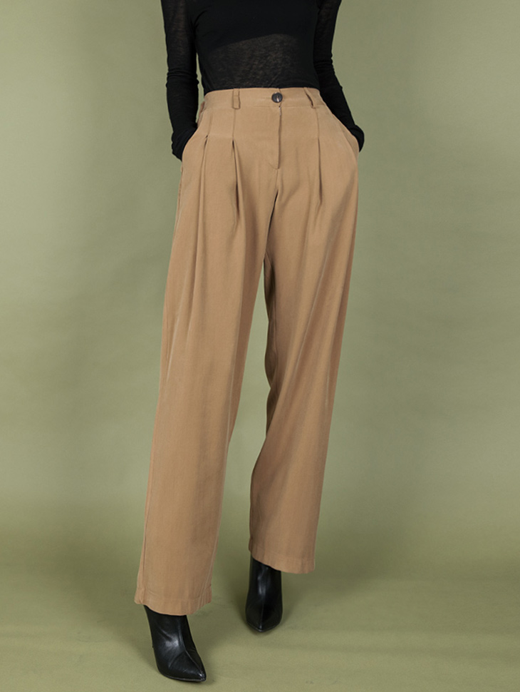 P2128 Adele Pauline Long Pants