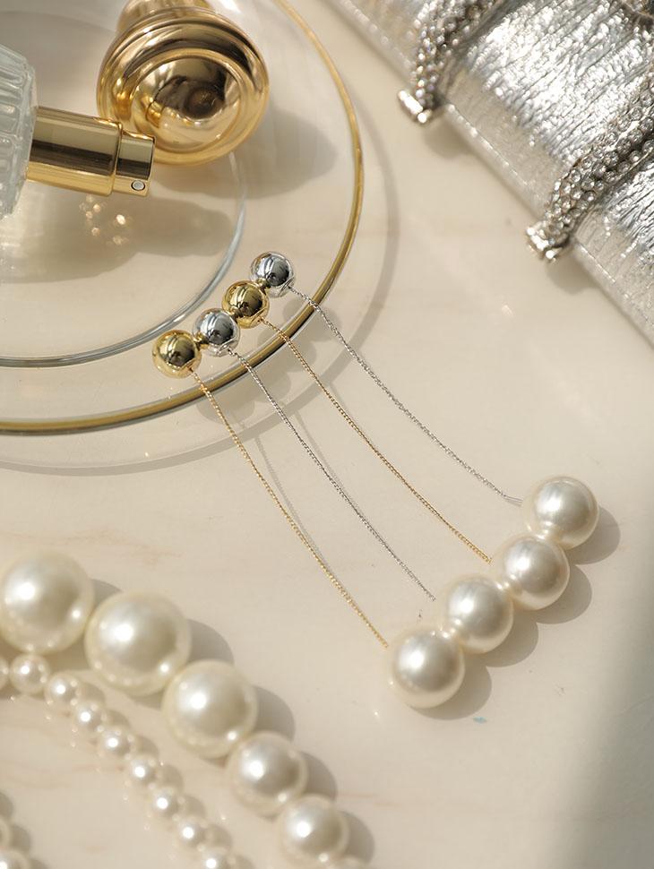 AJ-4502 earring