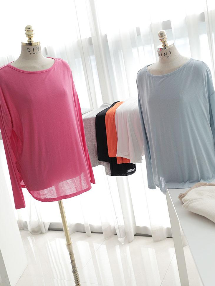 E2050 Nyaju Soft clean Top