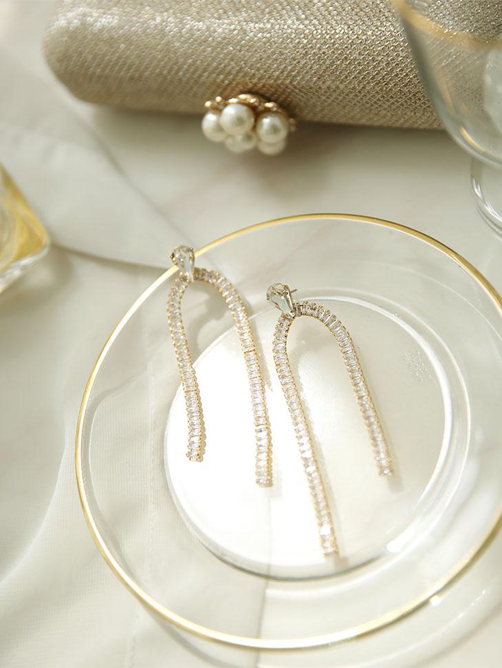 AJ-4505 earring